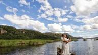 Pré Wedding de Stela & Tiago