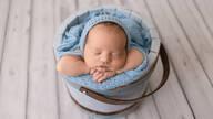Newborn de Antônio