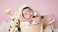 Newborn em Casa de Cecília