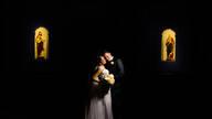 de Casamento Aline & Ismael