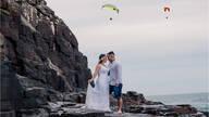 de Pré Casamento Familiar | Pedro e Alexsandra