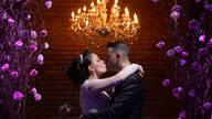 Casamento de Débora e Samir