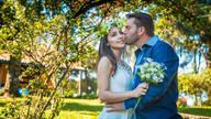 Pré Wedding de C & L