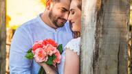 Pré Wedding de J & F