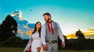 Wedding de M&M