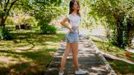 15 anos de Cláudia Queiroga