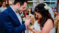 Casamento de Marcela + Guido