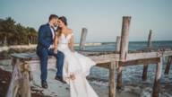 Wedding  de Maya + Mike
