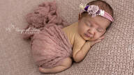 Newborn Isadora de