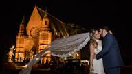 Casamento de Simone + Iristony