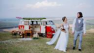 Elopement Wedding  de Marina & Gabriel