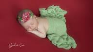 New Born de Alana 17 dias