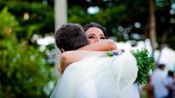 Casamento de Vanessa e Acauã