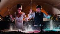 Casamento de Stephanie e Guilherme