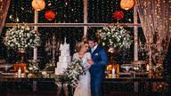 Casamento Clássico de Aimee + Guilherme