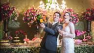 Casamento de Mariana e Guilherme