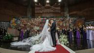 Casamento de Juliane & Adriano