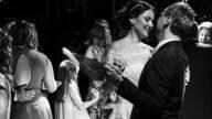 Casamento de Raquel & Fabio