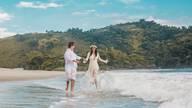 Pré-Wedding de Fabiana & Marcio