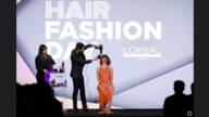 L'ORÉAL PROFESSIONNEL de HAIR FASHION DAY