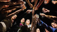 Casamento  de Pollyana & Carlos