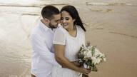 de Ensaio Pré-wedding