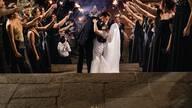 Wedding de C + G