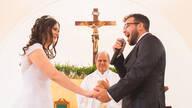 Casamento de Gabriele e César
