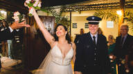 Casamento de Danielle e Lucas