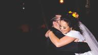 Casamento de Denise e Marcos