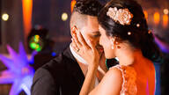 Casamento de Juliana e Allan