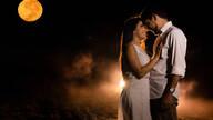 Ensaio Pré-Wedding de Laurindo & Nathássia