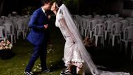 Wedding Day de Fábio Kill & Larissa