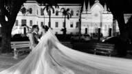 Wedding Day de Wildson & Andielly