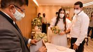 WEDDING DAY de Amabili & Breno