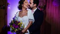 WEDDING DAY de Ádina Kácia & Vahni Cordeiro