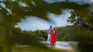 Pré-Wedding de Kamilla & Sudário
