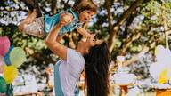 Aniversário Infantil  de Miguel e seus 3 aninhos