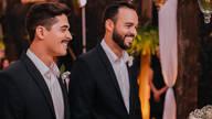 Casamento de Celiomar e Thiago