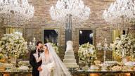 Casamento  de Ketlhen & Leonardo