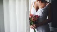 Casamento de Bruna e Cauby