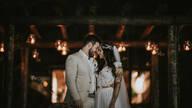 Casamento de Mariana e Lucas