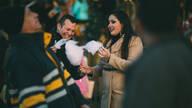 Pré-Wedding de Ju e Bruno