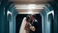 Casamento de Dani e Tiago