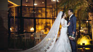 Casamento de Raquel e Michael