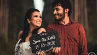 Pré Casamento  de Tuga & Ravenna