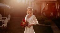 Editorial de Noiva de Gabrielle Reis