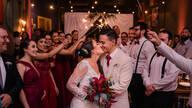 Wedding  de Dani & Matheus