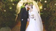 Wedding de Nanda & Bruno