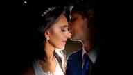 Casamento de Deusiquele + Celso
